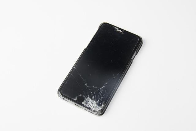 iPhoneのお手入れ